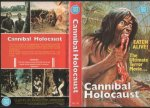 CANNIBAL HOLOCAUST VHS