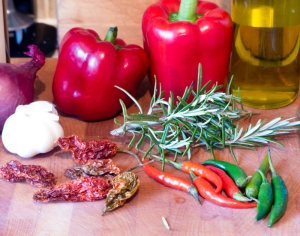 Firebird ingredients