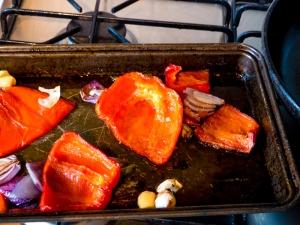 Firebird roasting